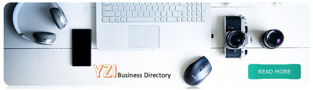 YZI Business Directory
