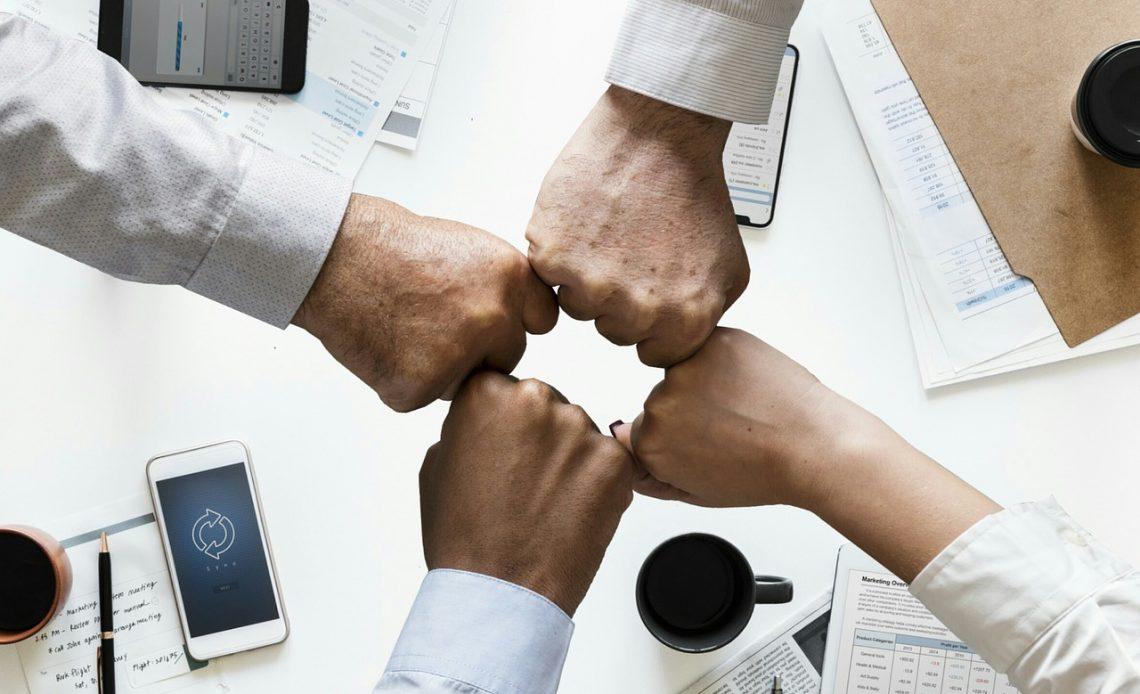How to Improve Morale and Performance Throughout Your Business
