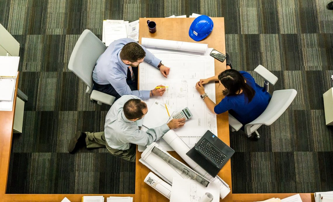 Basic Business Property Maintenance