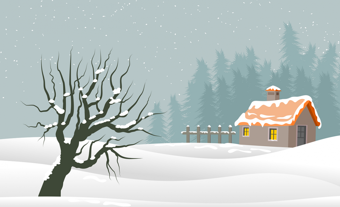 Five Steps to Prepare Your Home for Winter