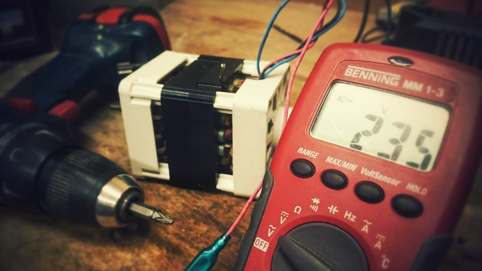 Why Every Homeowner Needs a Multimeter